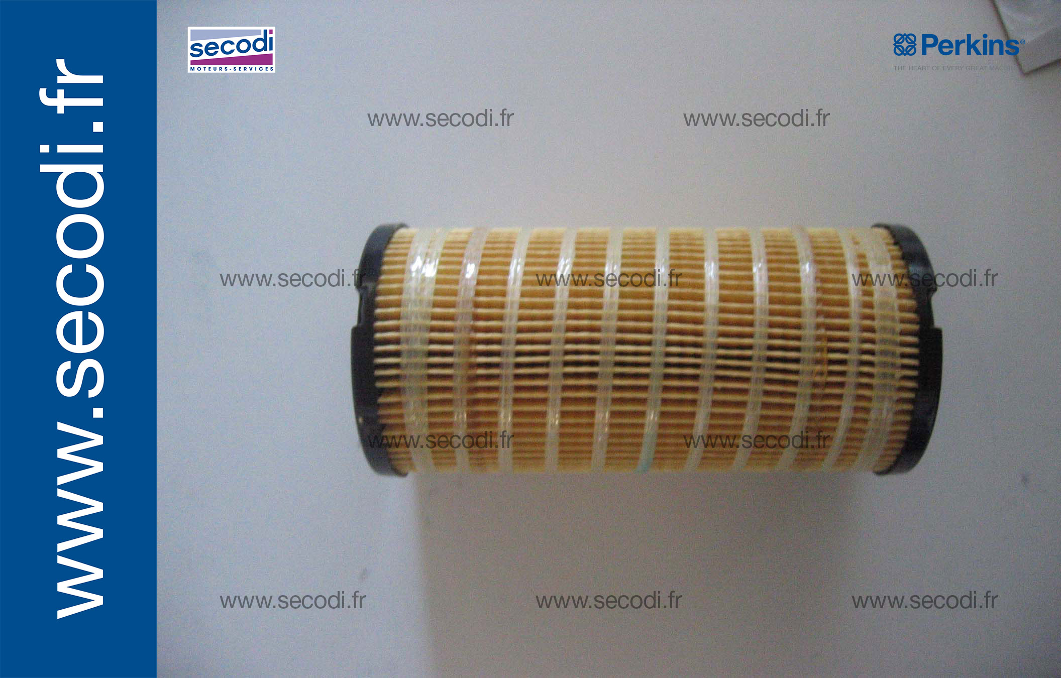 26560201 Fuel Filter Perkins 26560177 Mccormick Filters By Dimensions Zoom