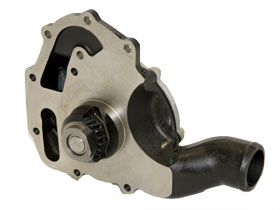 U5MW0194 - WATER PUMP Perkins - 24880232 - U5MW00194 - WATER